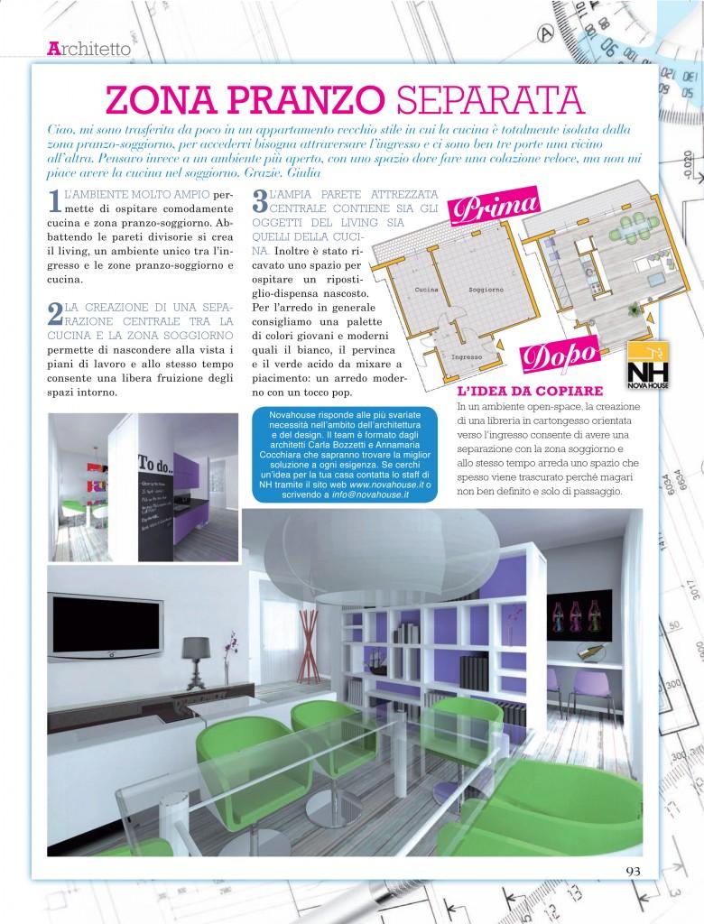 Vero Casa Gennaio 2015
