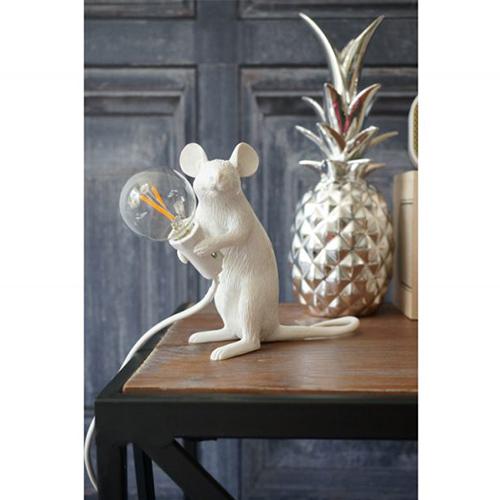 regali di natale - Mouse lamp_Seletti