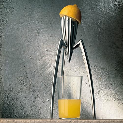 regali di natale - Spremiagrumi_Philippe Starck - amazon