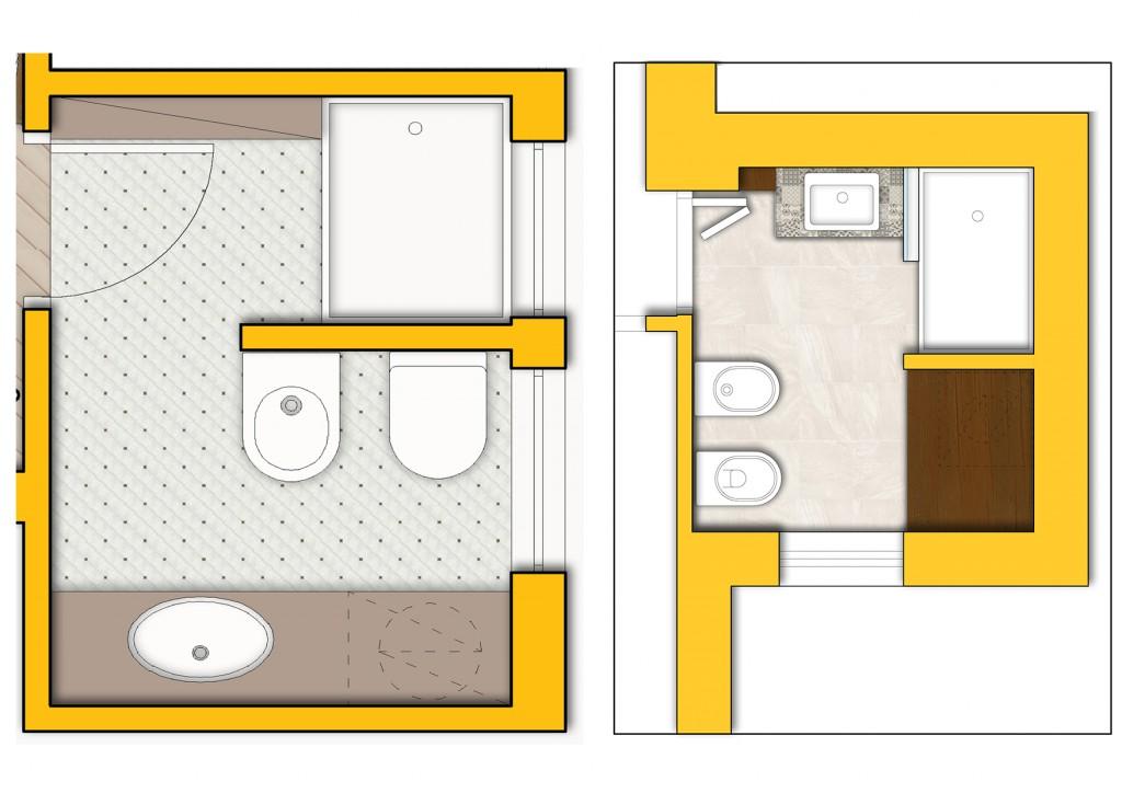 bagno quadrato 4
